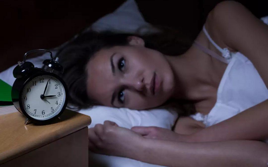 Problèmes d'insomnie! Comment puis-je mieux dormir?
