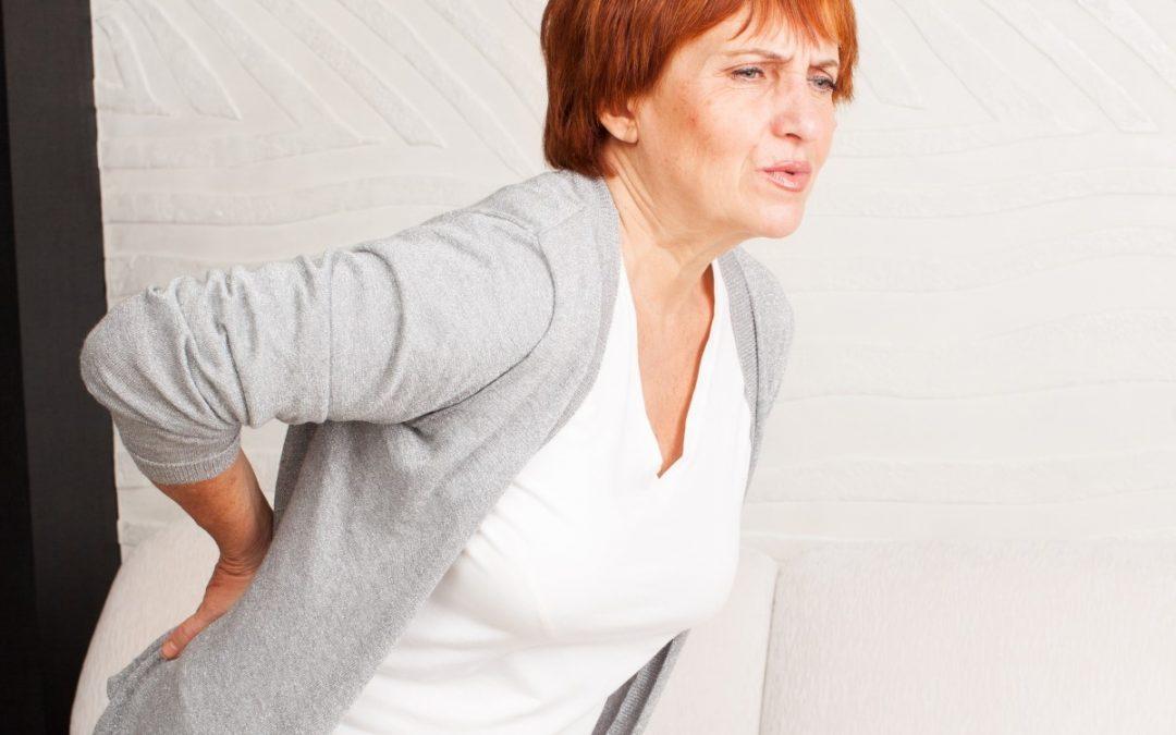 Ostéoporose! Comment préserver une bonne solidité des os ?