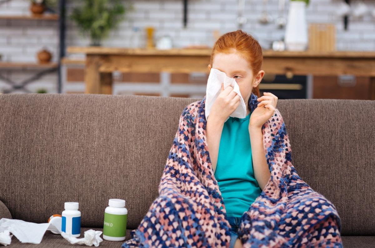 Rhume grippe ou COVID-19